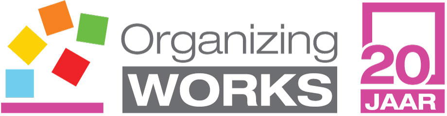 Logo Organizing Works B.V.