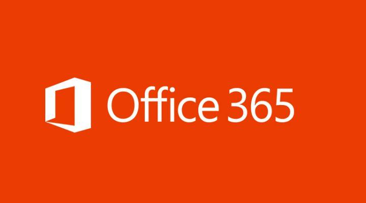 Organiseren met Office 365 voor Organizers